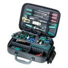 Набор инструментов ProsKit 1PK-710KB для электромонтажа