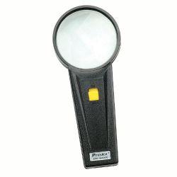 Ручная лупа с подсветкой ProsKit 8PK-MA006