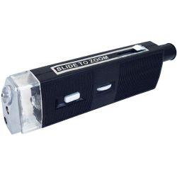 Тестер оптоволоконного кабеля (светоскоп) ProsKit 8PK-MA009