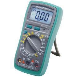 Цифровой мультиметр ProsKit MT-1210