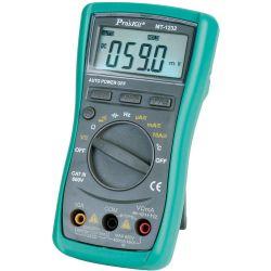 Цифровой мультиметр ProsKit MT-1232
