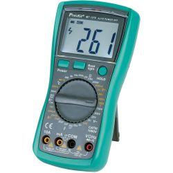 Цифровой мультиметр ProsKit MT-1270
