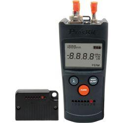 Волоконно-оптический мультиметр ProsKit MT-7602