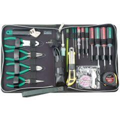 Набор инструментов ProsKit 1PK-618B для электроники 20 предметов