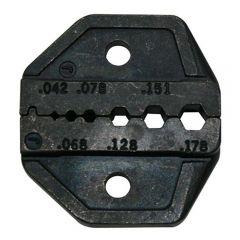 Сменная матрица для обжима коннекторов RG 174, RG 179 (оптоволоконный кабель) ProsKit CP-336DJ
