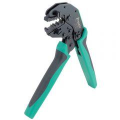 Кримпер ProsKit CP-371B для обжима гильз