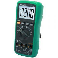 Цифровой мультиметр ProsKit MT-1710