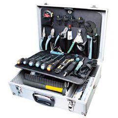 Набор инструментов ProsKit PK-4302BM для обслуживания сетей
