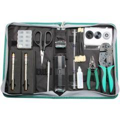 Набор инструментов ProsKit PK-6940 для работы с оптоволокном